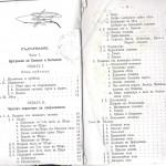 Содржината на оригиналното издание - Орографија