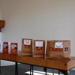 """Подароци на натпреварот по историја од проектот """"Младите и историјата на Скопје"""""""