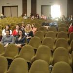 Завршен настан во Скопје