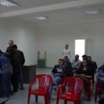 Средба со млади во Општина Могила