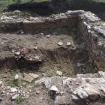 Ископините во Бадеријана