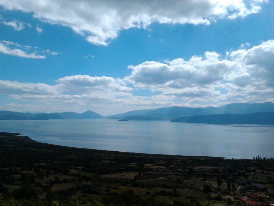 Преспанско Езеро