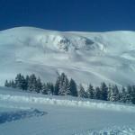 Рај за душата и очите, Шарпланинско снежно уживање