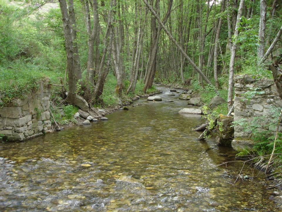 Сатока, река во Мариово