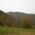 Планината Серта  или Конечка Планина