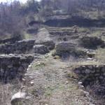 Ископините на ТауресумИскопините на Бадеријана